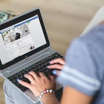 Modalități de extindere a afacerii în mediul online.