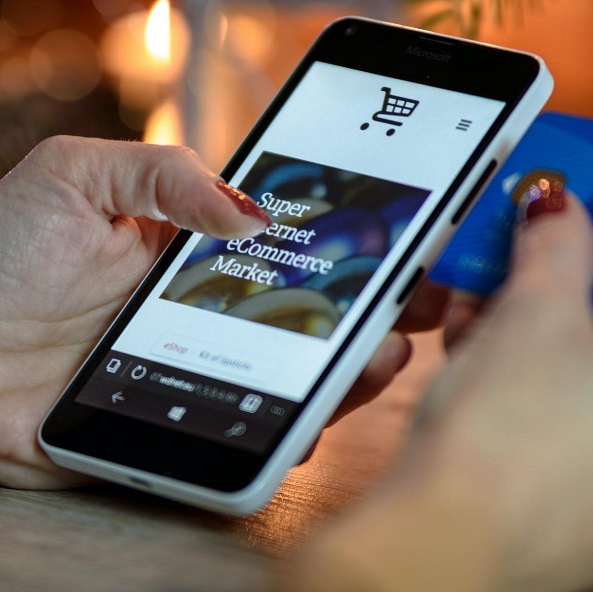 Vânzări online mai mari - cum depășești concurența